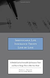 Amazon.com: The Irrevocable Life Insurance Trust: Forms with ...