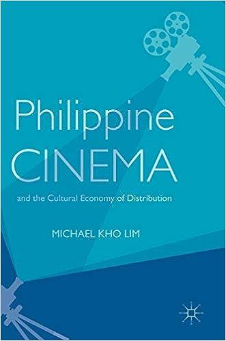 Descargar Torrent De Philippine Cinema And The Cultural Economy Of Distribution Mega PDF Gratis
