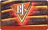 BJ's Restaurants Gift Card image