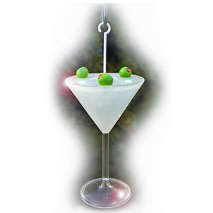 Happy Hour Hummingbird Feeder (Woodlink Happy Hour Martini Hummingbird)