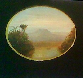 Tropical Tropical Scenes By the 19th Century Painters of California