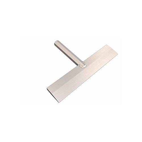 BonWay 32-296 18-Inch Aluminum Detail Chisel