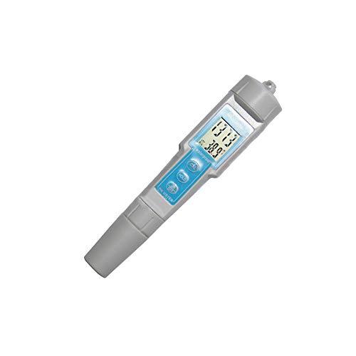 Handheld PH Meter Digital Acidity Meter Automatic Temperature Compensation