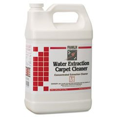 Franklin Cleaning Technology F534022 Water Extraction Carpet Cleaner, 1 Gallon (Pack of 4) by Fuller Commercial Products