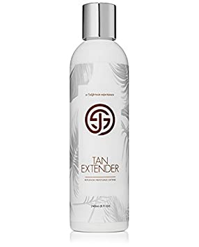 Tan Extend Lotion ECO 8oz – All Natural Ingredients – Sunless Self Tan