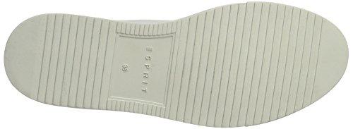 Scarpe Ginnastica Bianco 100 Esprit Donna Basse Da Lu Sandrine White w7EnAq64