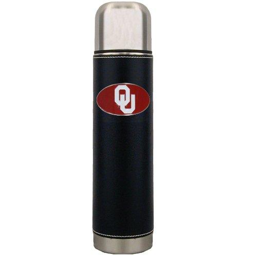 Siskiyou NCAA Oklahoma Sooners Insulated Thermos, 26-Ounce by Siskiyou