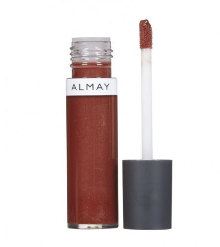 Almay Color + Care Liquid Lip Balm, Truffle Kiss