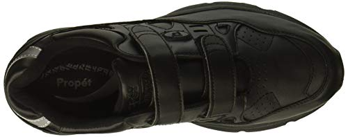 Propet Men's Stability Walker Strap Walking Shoe