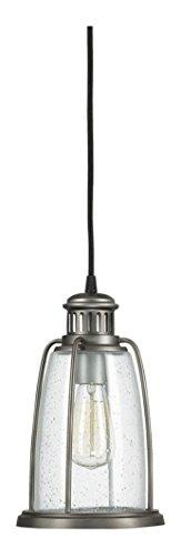 Graphite Pendant Collection 1 Light Mini Pendant