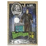 Universal Studios Monsters Figure the Invisible MAN Exclusive