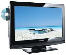 Orion TV 32 PL 155 DVD 81,2 cm (32 Pulgadas) 16: 9 televisor LCD ...
