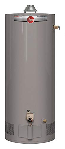 Professional Classic Short Atmospheric Natural Gas Water Heater, 40 gallon, 34,000 Btuh, Side T&P Relief Valve - 2487245, ()
