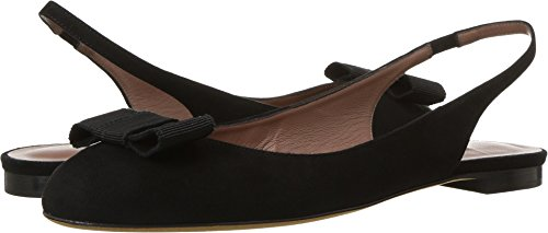 Black Grosgrain Suede Tabitha Ingrid Black Simmons Womens Kid 0wX6tqp