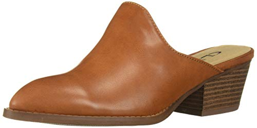 CL by Chinese Laundry Women's Catherin Mule, Camel, 8 M US