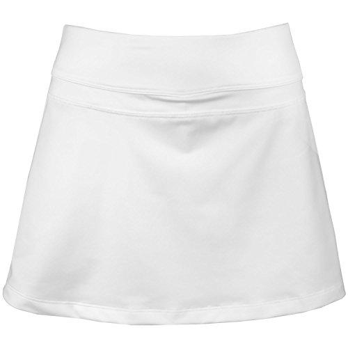 Platinum Tennis Comfort Bianco Xl Da Pantaloncini Donna 8qTFzxwSzH