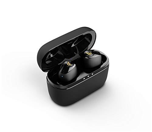 Fone TWS1 Bluetooth 5.0 aptX e cVc EDIFIER - Preto