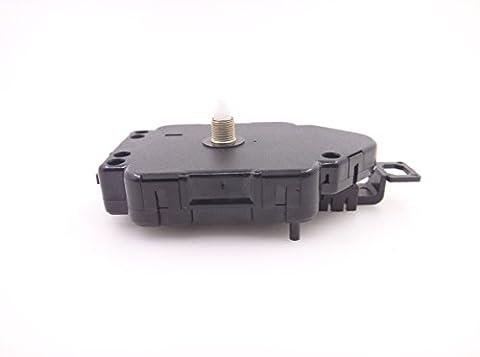 Reliable_E Pendulum Clock Movement Repair Kit for Wall clock (14MM) (High Torque Quartz Movement)