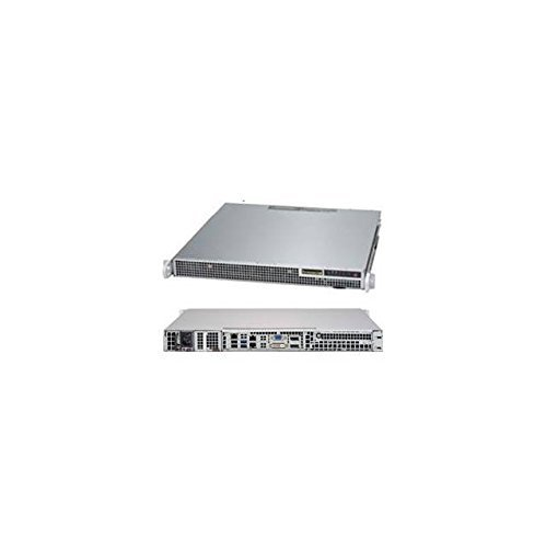 Supermicro SuperServer Barebone Components SYS-1019S-M2
