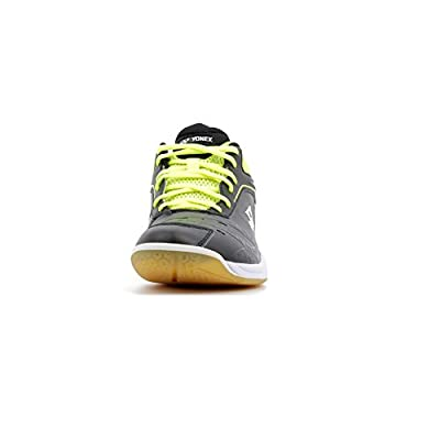 Yonex SHB 65 Z Black Yellow Badminton Tennis Indoor Court Shoes | Tennis & Racquet Sports