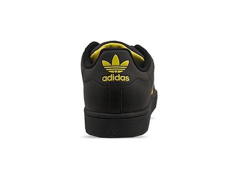Scarpe Da Basket Adidas Superstar 2 Mens G59924 Nere 9 M Us