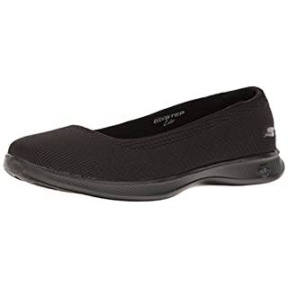 Skechers Performance Women's Go Step Lite-Solace Walking Shoe