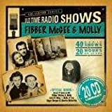 Fibber McGee & Molly: Old Time Radio (Orginal Radio Broadcasts Collector Series)