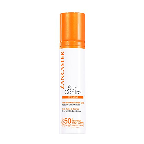 l Face Radiant Glow Cream SPF 50+, 1.7 Ounce ()