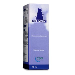 Feliway MFR Discontinued 091214 3 Pack (225mL) Spray