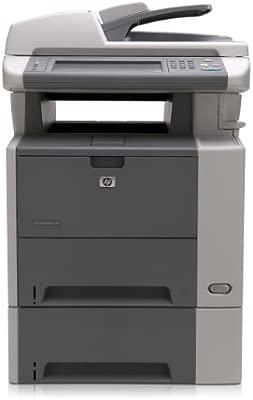 HP Impresora Multifuncional HP Laserjet M3035xs - Impresora ...