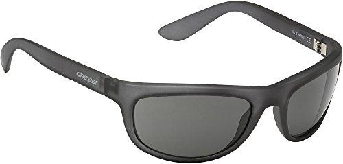 de Cressi Deportivas Cristales Anti Gris Adulto Sol UV 100 Gafas Polarizados para Gris Z5qrw5FA