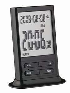 Kitchen Craft Electronic Talking Timers, Display Of Twelve