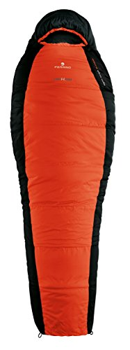 Ferrino HL Micro Plus WTS Sleeping Bag (Black)