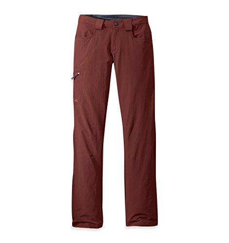 Outdoor Research Women's Voodoo Pants, Tikka, 6
