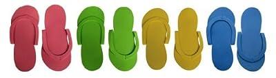 Footcandy Original Pedicure Slipper