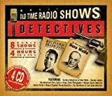 Detectives: Old Time Radio Shows (Orginal Radio Broadcasts)