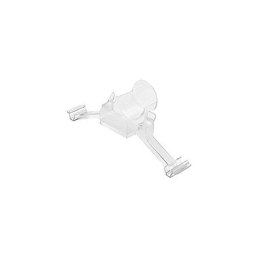 Littleice For DJI Phantom 4/4 Pro Gimbal Lock Buckle Holder PTZ Camera Lens Cap Protector by Littleice