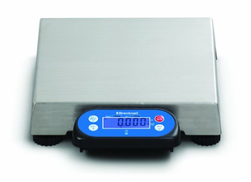 Brecknell Scales POS Scale of 30LB - 6710U