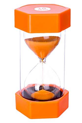 10 minute egg timer - 4