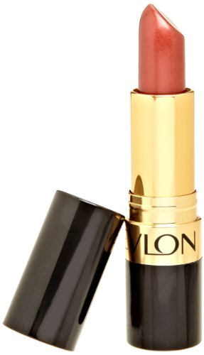 Revlon Lustrous Lipstick Abstract Orange