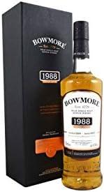 Bowmore Bowmore VINTAGE EDITION Islay Single Malt Scotch Whisky 1988 47,8% Vol. 0,7l in Giftbox - 700 ml