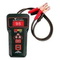 12V probador de diagnóstico electrónico recargable herramientas equipo herramientas de mano