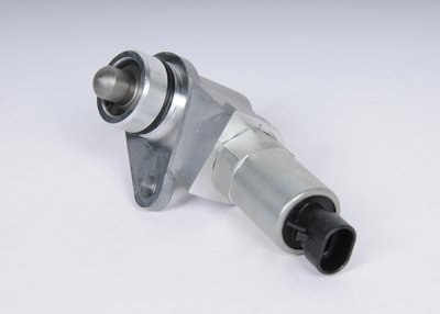 Gear Reverse - ACDelco 19180052 GM Original Equipment Manual Transmission Reverse Gear Lockout Solenoid Housing