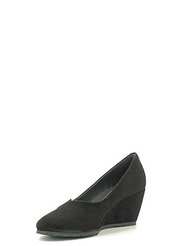 Grace Shoes 991468 Zapatos Mujeres Negro