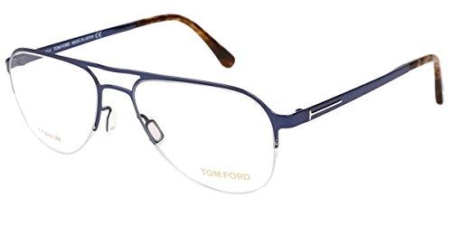 Montures Optiques Tom Ford FT5370 C53 002 (matte black   )  Amazon ... 849141e0cea2