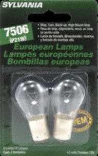 Sylvania 7506LLBP Long Life Bulbs