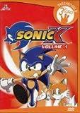 Sonic X - Vol. 1, Episoden 01-03 (Taschengeldserie)