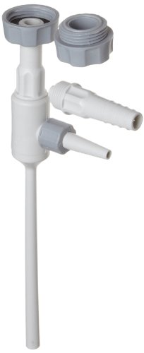 Dynalon 312635 Water Jet/Faucet Aspirator Vacuum Pump