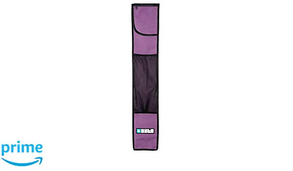 Byte - Bolsa para Palos de Hockey, Color Morado: Amazon.es ...