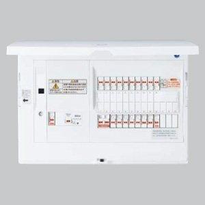Panasonic スマートコスモ AiSEG通信型エコキュートIH対応住宅分電盤リッミタースペースなし(1次送りタイプ)18+3(60A) BHN86183T2 B01NBEWUU4